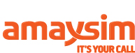 amaysim SIM card - Simple mobile plans, low rates. It's your call.