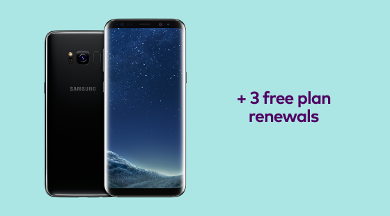 3 months of unlimited for free