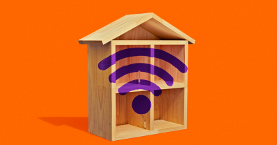 wifi in the home