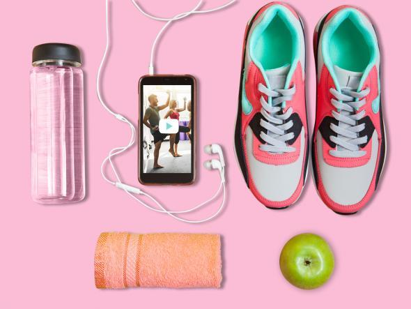 Cancel your gym membership to save money for an iPhone 7