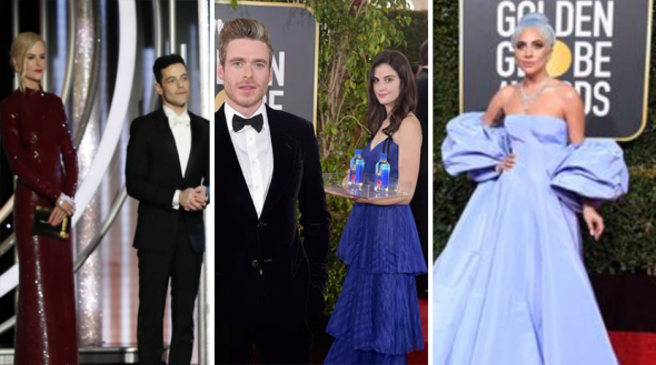 golden globes 2019 highlights