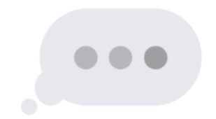 iOS iMessage Bubble