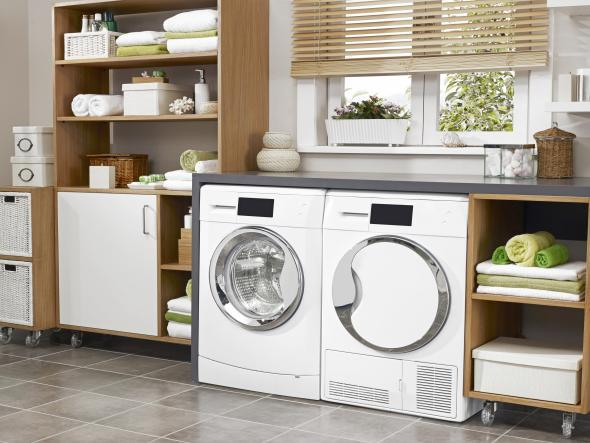Washing Machine Energy Appliance Guide