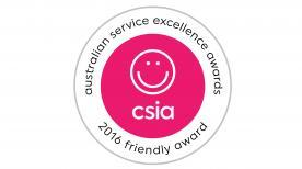 amaysim wins Customer Service Institute of Australia award