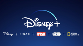 Disney Plus Blog