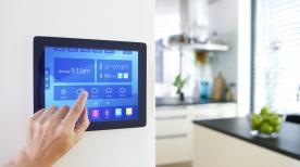 smart homes have arrived