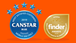 canstar and finder awards